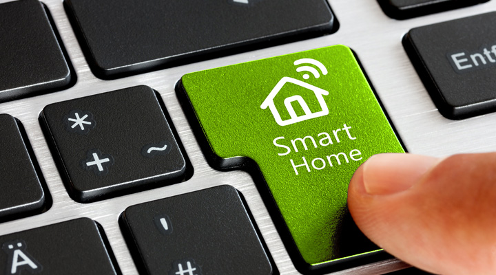 Why Smarthome?